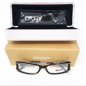 DKNY Vintage DY4556 Eyeglasses (NIB)